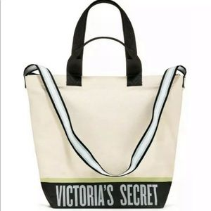 NWT Victoria's Secret 2in1 Insulated Cooler Bag